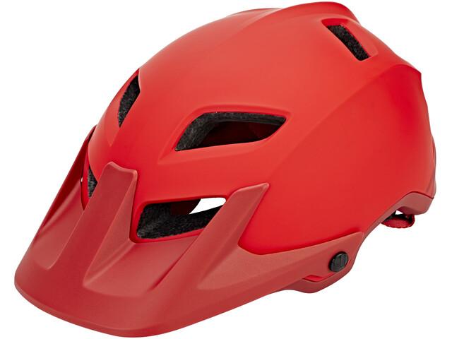 BBB Ore BHE-58 Helm rot matt